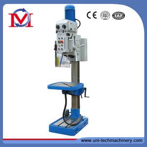 Gear Drive Vertical Drilling Machine (Z5040E) pictures & photos