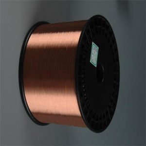 Diameter 0.10mm-4.0mm CCS Copper Clad Steel Wire as Lead-Wire for Electronics pictures & photos