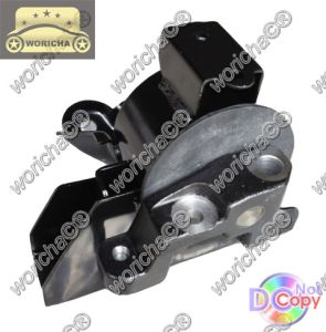 11210-Wf700 Rubber Mount for Nissna N16 pictures & photos