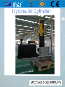 Single Action Hydraulic Cylinder Piston