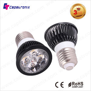 2014 Hot-Sale E27 4W LED Spot Bulb