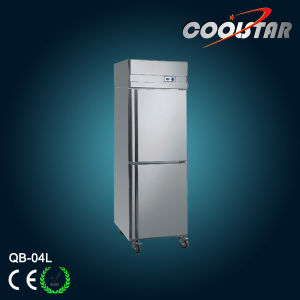 400L Kitchen Upright Refrigerator (BQ-04L) pictures & photos