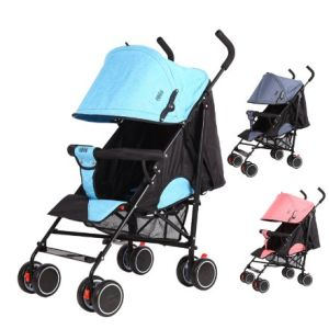 En1888 Approved Cheap Baby Stroller for Sale pictures & photos