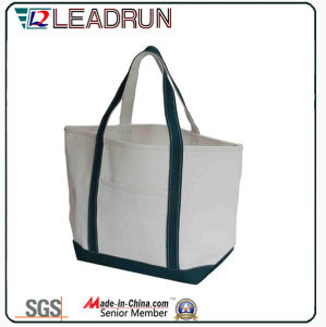 Backpack Nonwoven Shopping Bag Cotton Canvas Hand Bag Shopping Bag (X022) pictures & photos