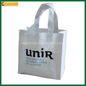 Personalized Top Grade Wholesale PVC Tote Bags (TP-SP522) pictures & photos