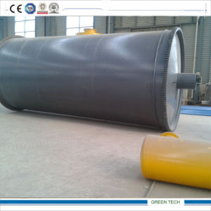 Tire Refining to Oil Pyrolysis Equipment 8 Years Experience pictures & photos