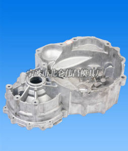 Clutch Housing-High Pressure Die Casting- Automobile