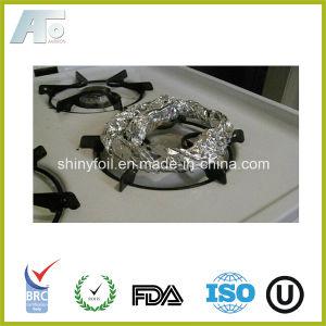Grill Aluminium Foil Material Best