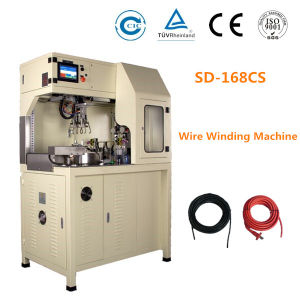 Automatic Wire Winding Machine pictures & photos