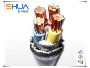 500kv High Voltage Power Cable pictures & photos