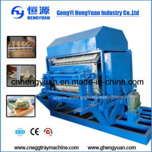 Rotary Paper Pulp Egg Tray Making Machine on Sale pictures & photos