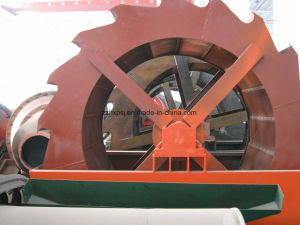 Sand Washing Equipment, Silica Sand Washing Machine, Mobile Sand Washing Plant pictures & photos