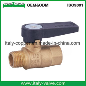 New Design Brass Gas Ball Valve/Pneumatic Valve (AV-BV-2031) pictures & photos