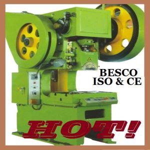 Punching Machine, Punching Machinery, Eccentric Punch Machine pictures & photos