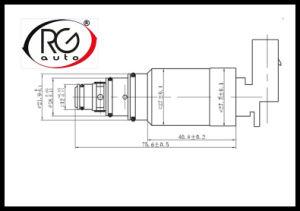 Auto Compressor Control Valve pictures & photos