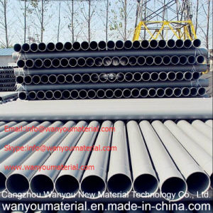 Used for Agricultural Irrigation PVC-U Pipe