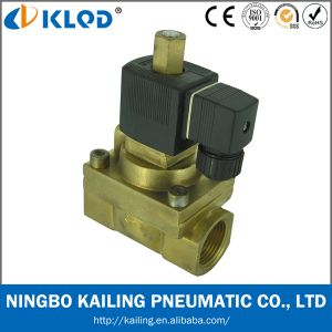 Normally Open High Pressure and Temperature Solenoid Valves pictures & photos