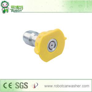 Nozzle Yellow 15degree Turbo Nozzle