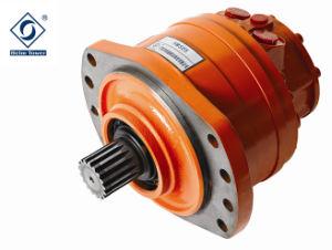 China low speed high torque hydraulic motors ms05 seires for High speed hydraulic motors
