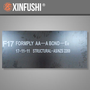 F17 Standard Film Faced Plywood Manufacturer pictures & photos