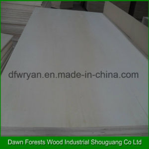 Furniture or Construction Used Lvb Plywood pictures & photos