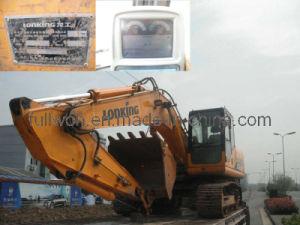FWCESH005 Second Hand Excavator pictures & photos