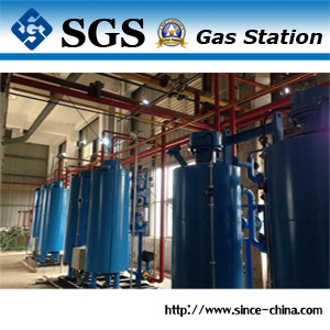 Nitrogen Gas Station (G-S) pictures & photos