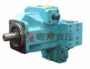 A4vsg40dr Hydraulic Axial Piston Pump