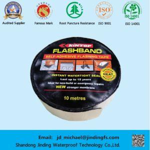 Various Width Aluminium Bitumen Tape pictures & photos