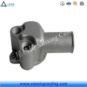 OEM Stainless Steel Investment Casting Auto Parts pictures & photos