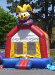 Commercial Bouncer, Clown Inflatable Jumper B1141 pictures & photos