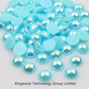 10mm Best Quality Multicolor Bulk Acrylic Pearl Beads pictures & photos