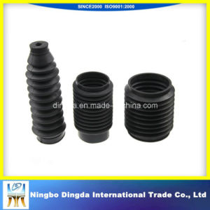 EPDM Rubber Parts with Custom-Made pictures & photos