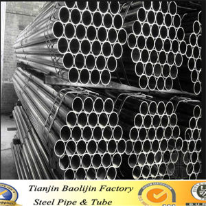 10 - 102mm Round Carbon Thin Wall Steel Pipes Free Samples pictures & photos