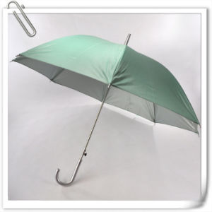 Custom Printing Printable Event Promotion Air Vent Golf Umbrella with Logo pictures & photos