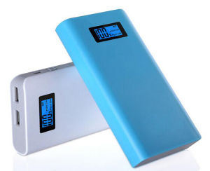 Big Capacity Power Bank Charger for Cellphone pictures & photos
