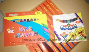 Peppa 7 Pack Jumbo Washable Wax Crayon pictures & photos