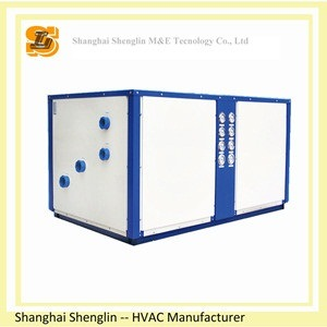 New Model Water Source Heat Pump (SLW100D) pictures & photos