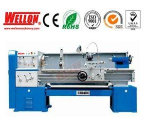 Economic Lathe Machine with Best Price (Convertional Lathe C6240C C6250C C6260C) pictures & photos