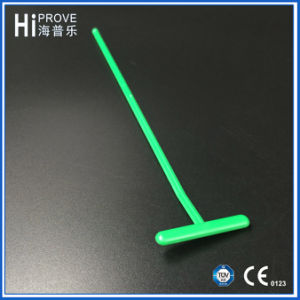 Laboratory Disposable Sterile Bacterial T-Shaped Cell Spreader pictures & photos
