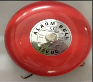 Bell for The Whole Fire Alarm System pictures & photos