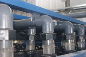 Pressurized UF Membrane Module Equipment in industry water treatment pictures & photos
