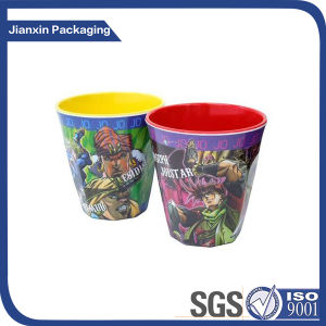 Customized Eco-Friendly Plastic Cup for Drinking pictures & photos