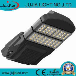 48W Bridgelux LED Street Light with CE RoHS