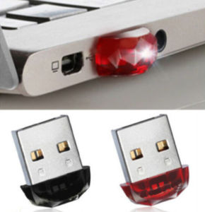 Super Mini USB Flash Memory with Logo Printed (111) pictures & photos