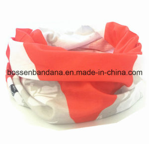 OEM Produce Polyester Microfiber Multifunctional Sports Headwear pictures & photos