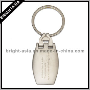 Spinning Key Chain for Souvenir Gift (BYH-10883) pictures & photos
