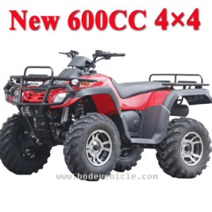 EEC 500cc ATV 4X4 Driving, 2 Passenger pictures & photos