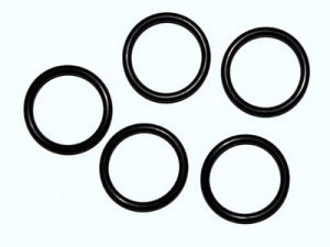 Factory Supply High Quality O-Ring with Customized Types pictures & photos