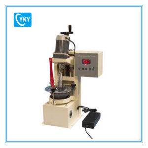 "Laboratory Automatic Agatemortar Grinder with 5"" Agate Mortar & Pestle Cy-Sfm-8 pictures & photos"